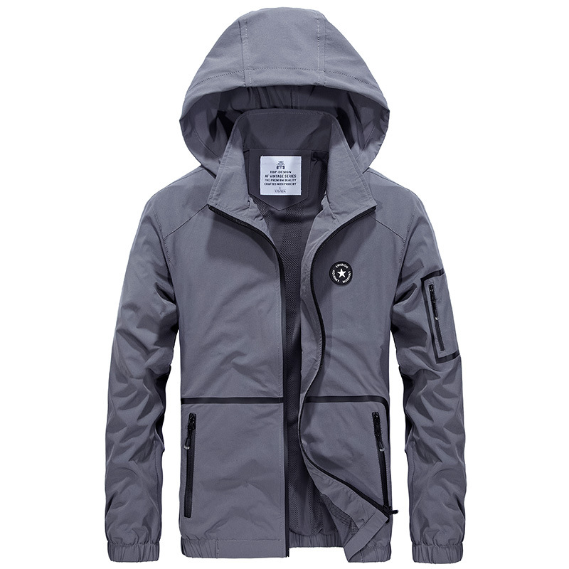 High Quality Mens Designer Coats Jackets Promotion-Shop for High ...