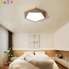 KAIT color ceiling lighting aisle LED modern minimalist home lamp