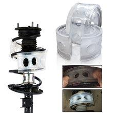 Автомобильный амортизатор пружинный бампер силовая подвеска авто-буферы 7 типов Autobuffer пружины бамперы Подушка для автомобилей товары буфер