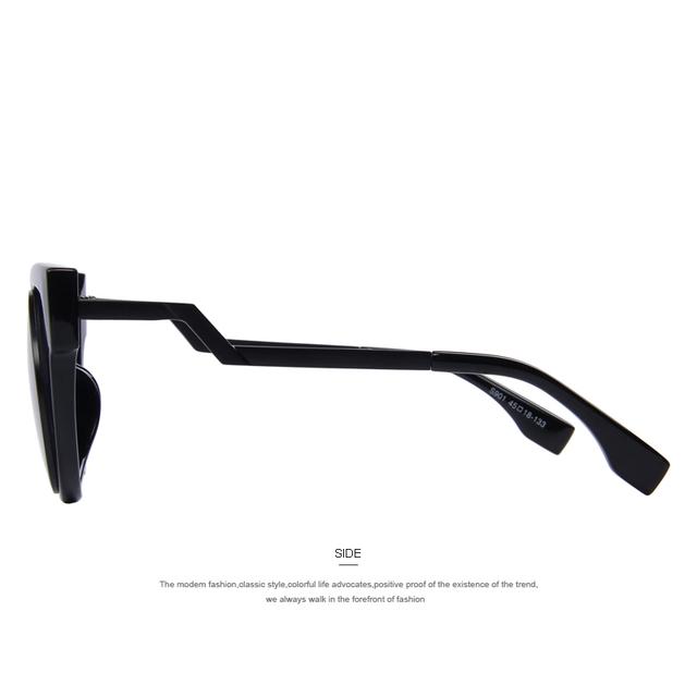 Okulary przeciwsłoneczne Dazzle Shine