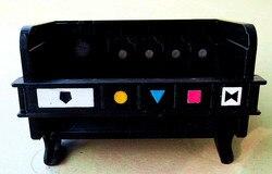 100% nowa głowica drukująca dla HP564 PhotoSmart C309a 7510 C311a C309N C310B C310C C510C