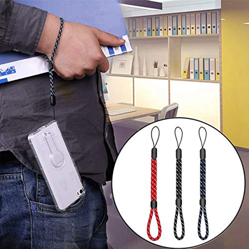 Ascromy-Adjustable-Cellphone-Strap-Nylon-Wrist-Lanyard-S-For-Phone-Case-Camera-USB-Flash-Drives-Keys-Keychain-ID-Tag-Accessories (6)