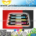 4 шт. CE310A CE311A CE312A CE313A цветной тонер-картридж совместимый для HP CP1025 CP1025NW MFP M175A M275 M275NW PRO 100 принтеров