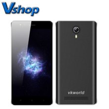 2016 Original Vkworld F1 4.5 inch Android 5.1 RAM 1GB ROM 8GB MTK6580 Quad Core 1.3GHz 3G Smartphone Support Dual SIM WIFI GPS