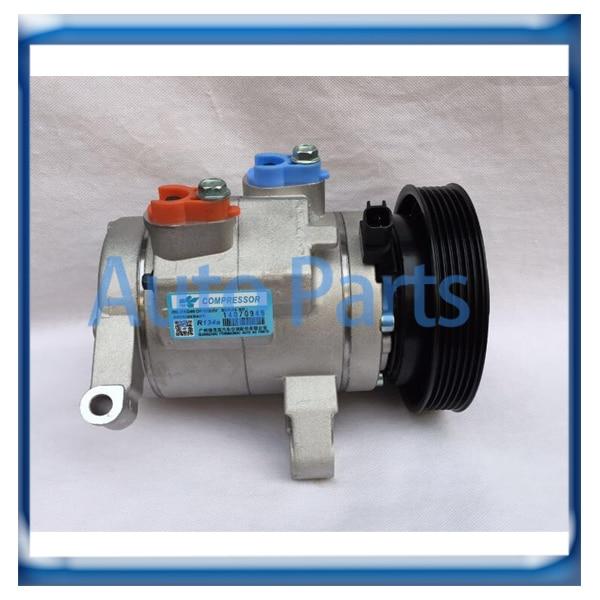 1a49dae7b29 4 Seasons 98301 ac compressor for Jeep Liberty Dodge Nitro 3.7L CO 11350C  140478NC 7512877. Price