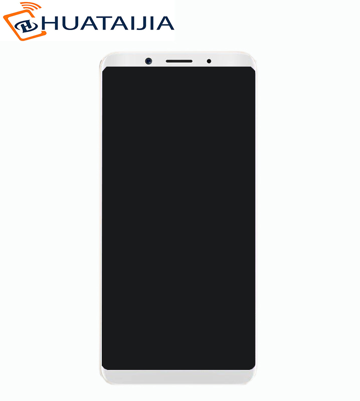 100% Warranty LCD For OPPO F5 LCD Display With Touch Screen Digitizer Assembly for zopo 9520 zp998 lcd display touch screen digitizer assembly black by free shipping 100% warranty