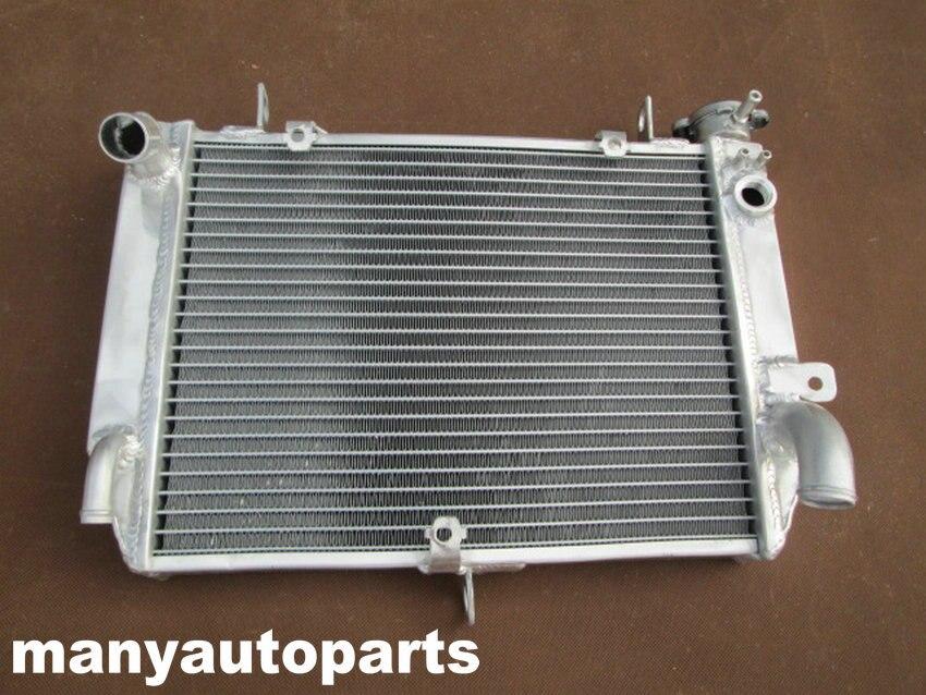 Acheter Pour Yamaha YZF R6 R6 1999 2002 2000 2001 99 02 racing en aluminium radiateur de racing radiator fiable fournisseurs