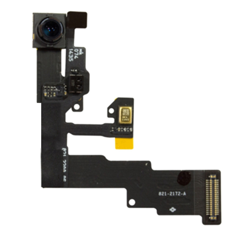 Repair Parts Rear Front Camera Proximity Sensor Flex Module For IPhone 6 6s 6p 6sp Front Camera