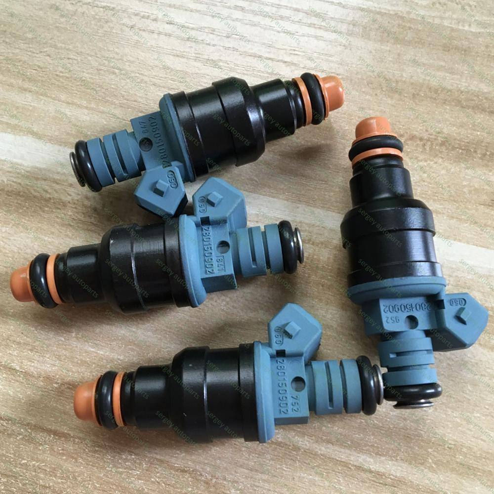 SERGEY Original Quality Fuel Injector Nozzle For VW Jetta Cabrio Golf 2 0 0 280 150