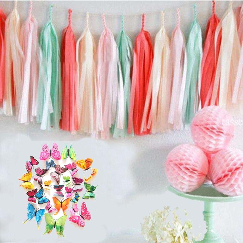 1 unids / lote 15 CM navidad Honeycomb Balls decoraciones de la - Para fiestas y celebraciones - foto 5