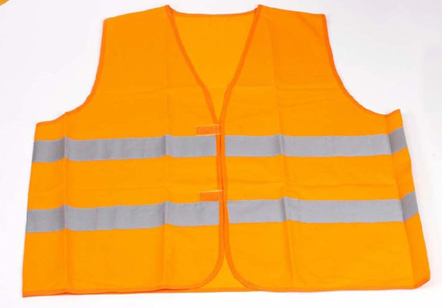 STARPAD Para roupas Saneamento colete refletivo de segurança de tráfego colete de segurança de tráfego colete vestuário de protecção