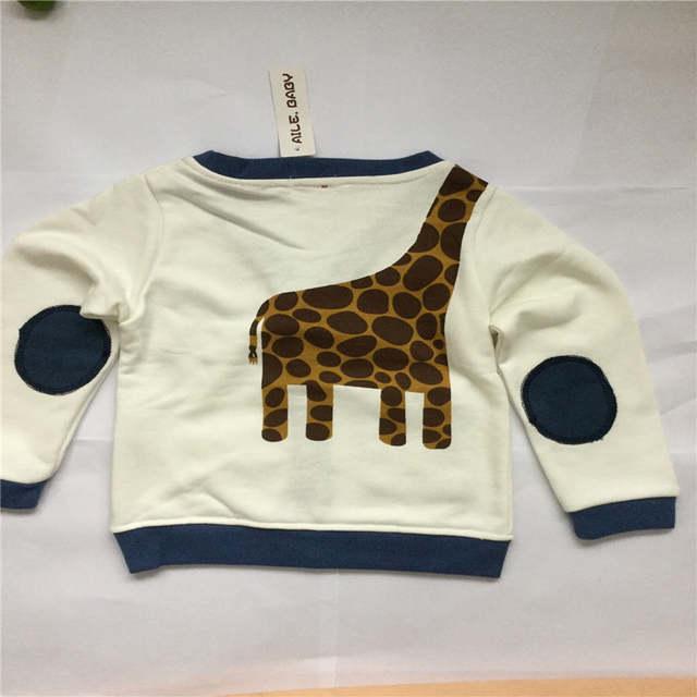 10bfb2ba8 Online Shop Spring Children Sweaters For Boys Cardigan Baby Boy ...