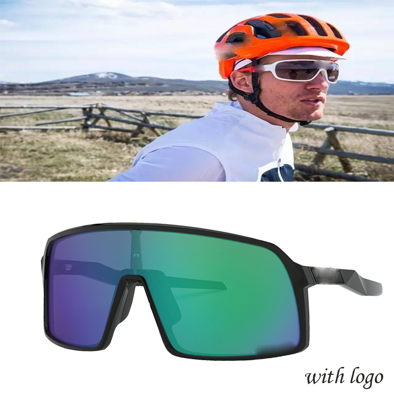 P R O. Sports Polarized Sutro Cycling Glasses Cycling Goggles Men Women bike Glasses UV400 Cycling sunglasses 3 Lens(China)