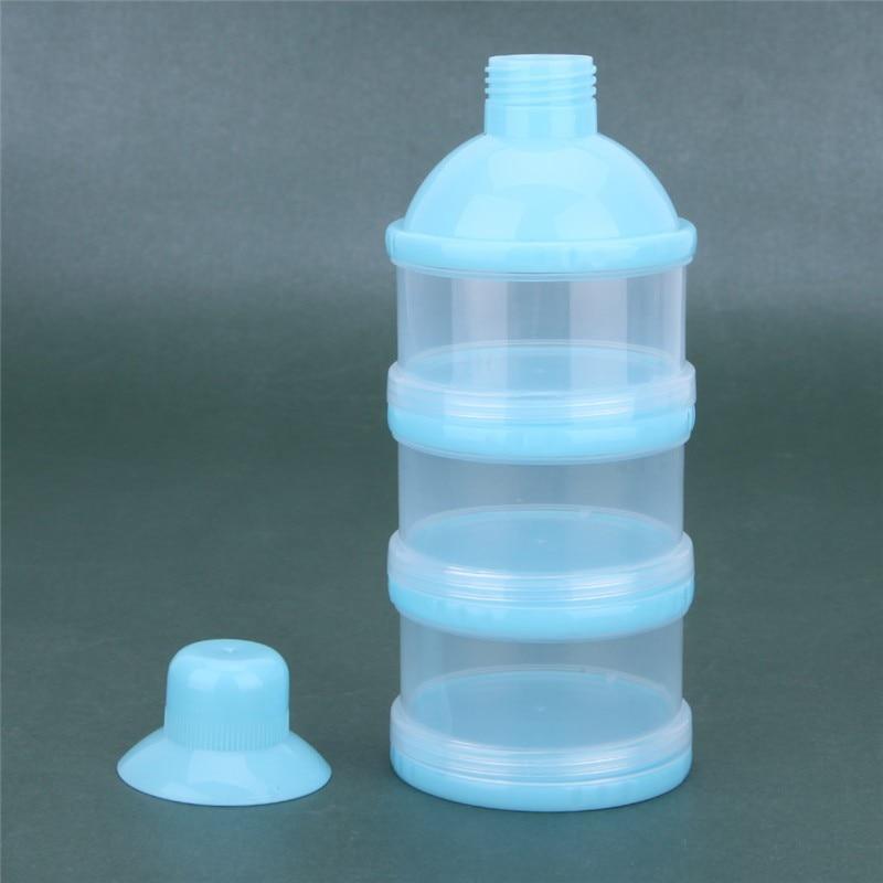 Kleinkinder Portable Milch Pulver Formel Dispenser Lebensmittel Container Lagerung Fütterung Box Für Kinder Essen Pp Box Baby Formel Milch Lagerung Aufbewahrung Von Säuglingsmilchmischungen