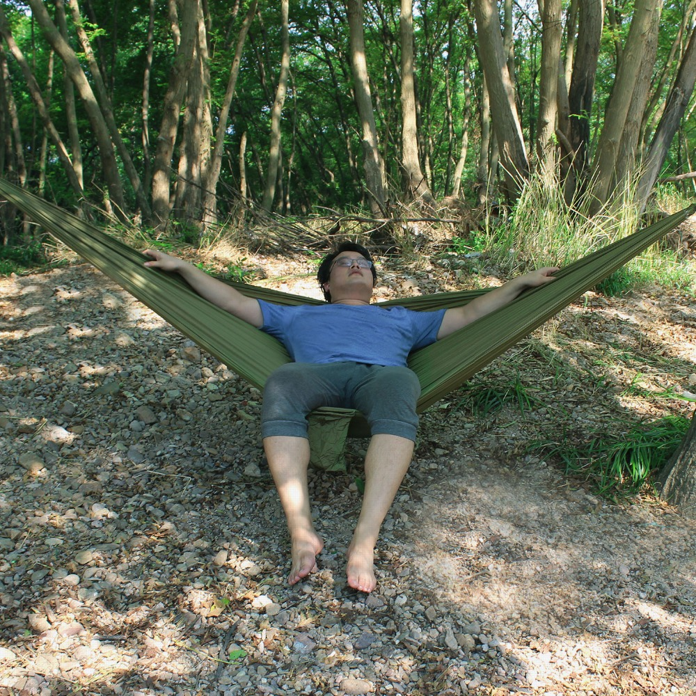 Outdoor Hammock (10)