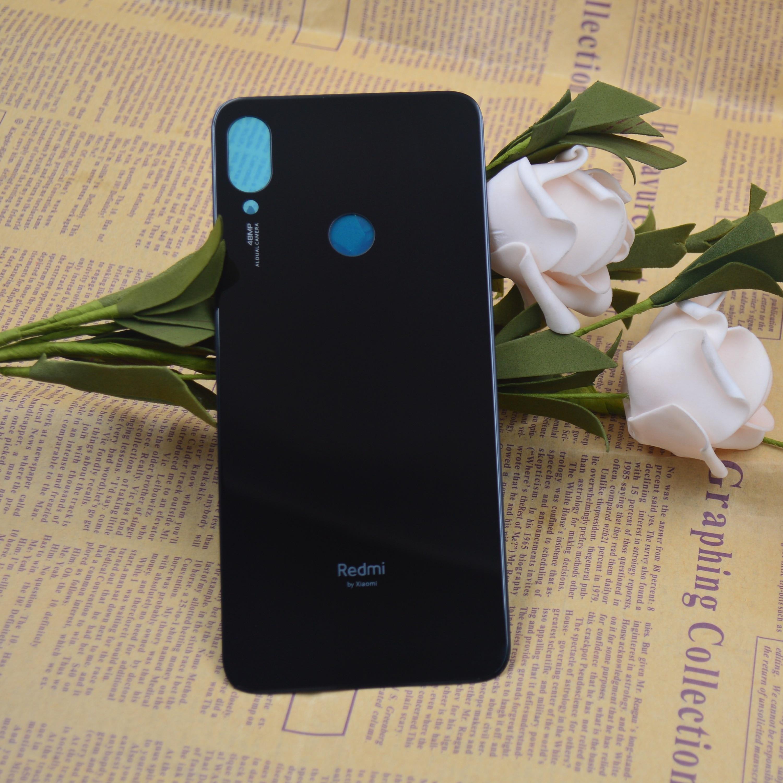 Redmi Note 7/Note 7 Pro Battery Rear