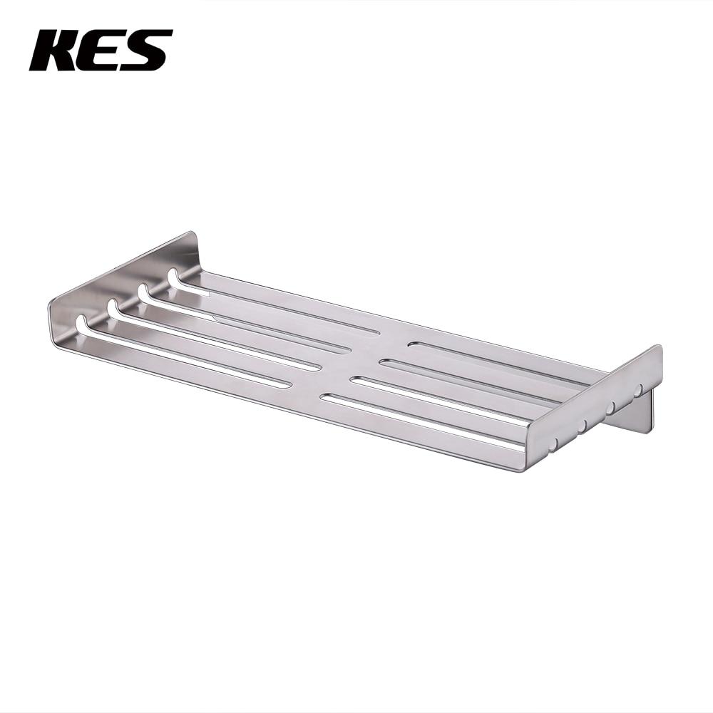 with bathroom steel shelf hooks metal small target stainless