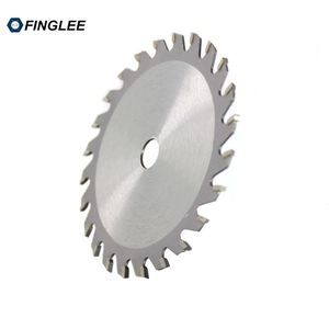 Image 5 - FINGLEE 1Pc 75mm TCT Woodworking Mini Circular Saw Blade Acrylic Plastic Cutting Blade General Purpose for Wood