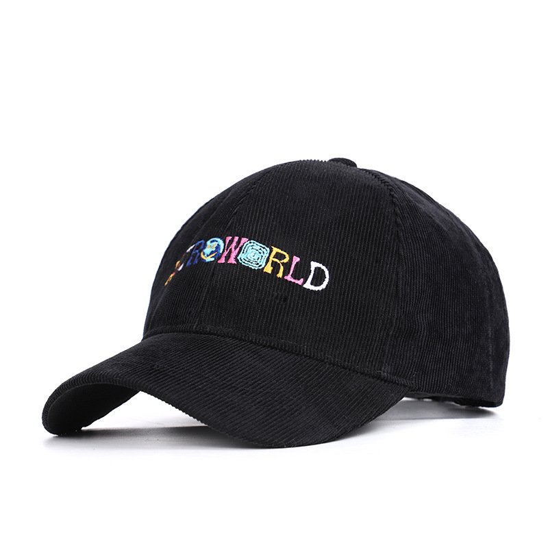 2019 European American Style Astro World Wish You Were Here Letters Men Women Baseball Cap 3 Styles 10 Choose Hot Sale in Men 39 s Baseball Caps from Apparel Accessories