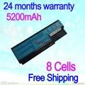 JIGU 8 cell аккумулятор для Ноутбука Acer Aspire 5520 5520G 5530 5710 5715Z 5720 5730 5730Z 5730ZG 5735 5735Z 5739 5920 5920 Г 5930