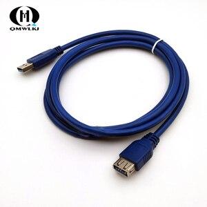 Image 5 - Usb3.0 延長コードオス女性オールインクルーシブ 0.3 メートル 0.8 メートル 1 メートル 1.5 メートル 5 メートルのデータケーブル外部ハードドライブディスクワイヤーアダプタ