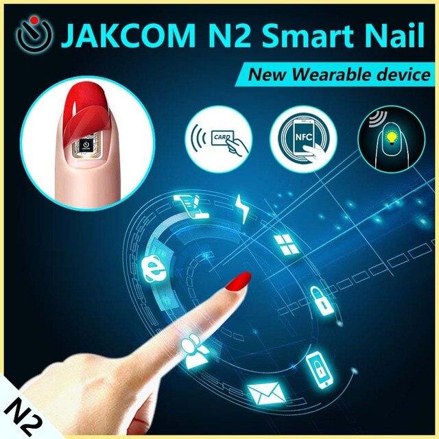 Jakcom n2 elegante del clavo nuevo producto de amplificador de auriculares como dsd hifi amplifer mini amplificador