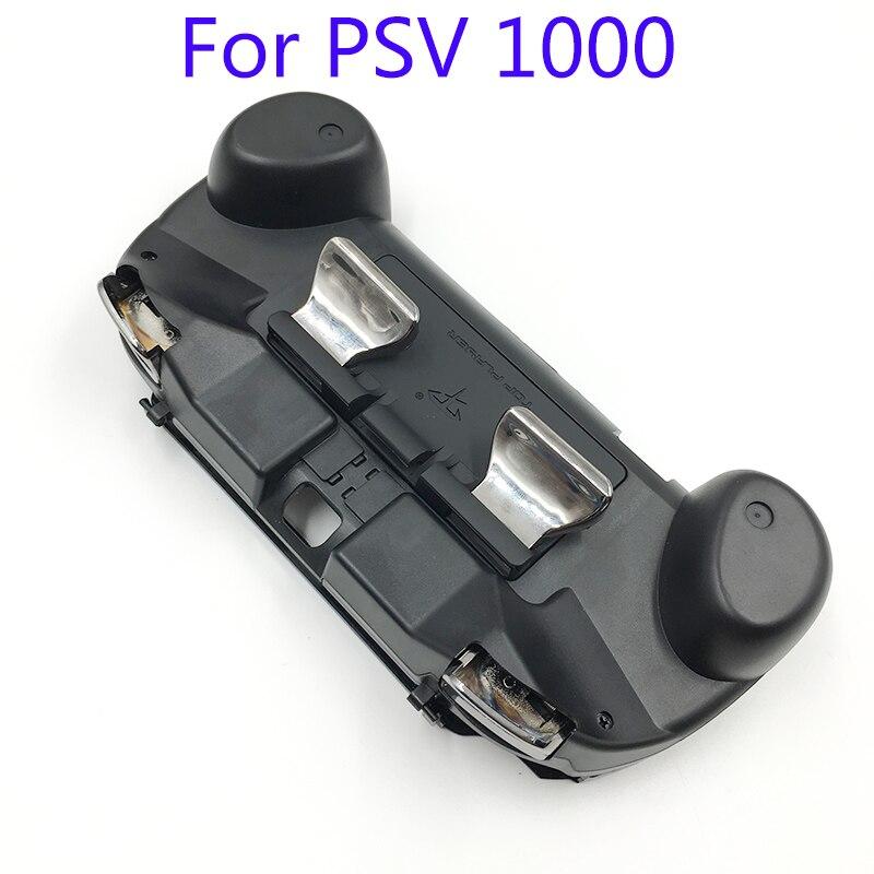 L3 R3 mat poignée poignée Joypad Stand Case avec L2 R2 bouton de déclenchement pour PSV1000 PSV 1000 PS VITA 1000 Console de jeu - 4