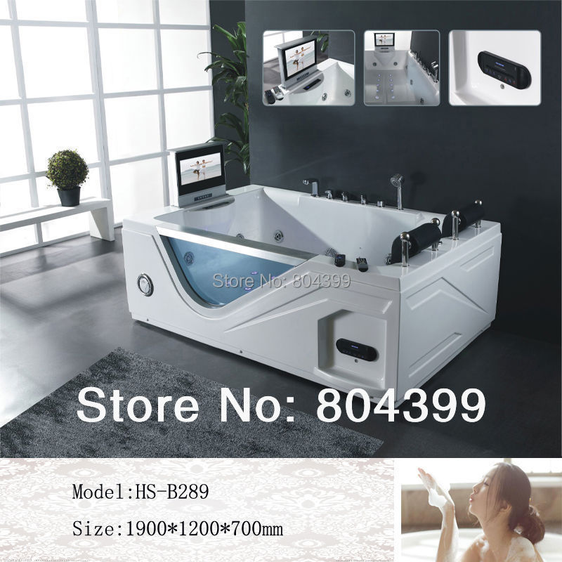 Aliexpress.com : Buy No.B289 hot sale low price cheap bathtubs ...