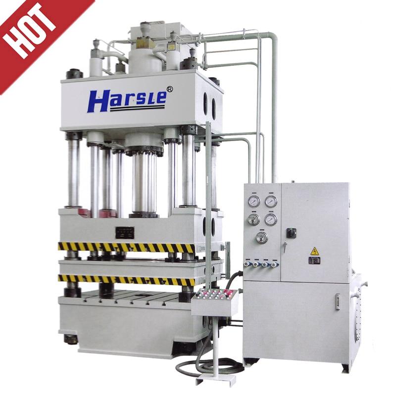 Т Y27 1000 t гидравлический пресс кухонная раковина производство машина