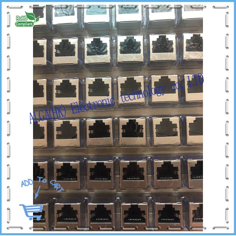 SE33-75X 6X8 MM P = 4 MM 2000 pièces et TJ3S-8P8C 1500 pièces avec livraison gratuite.
