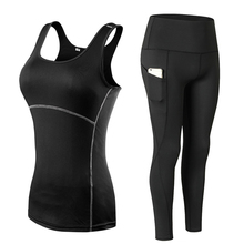 Women's Gym Clothing Set