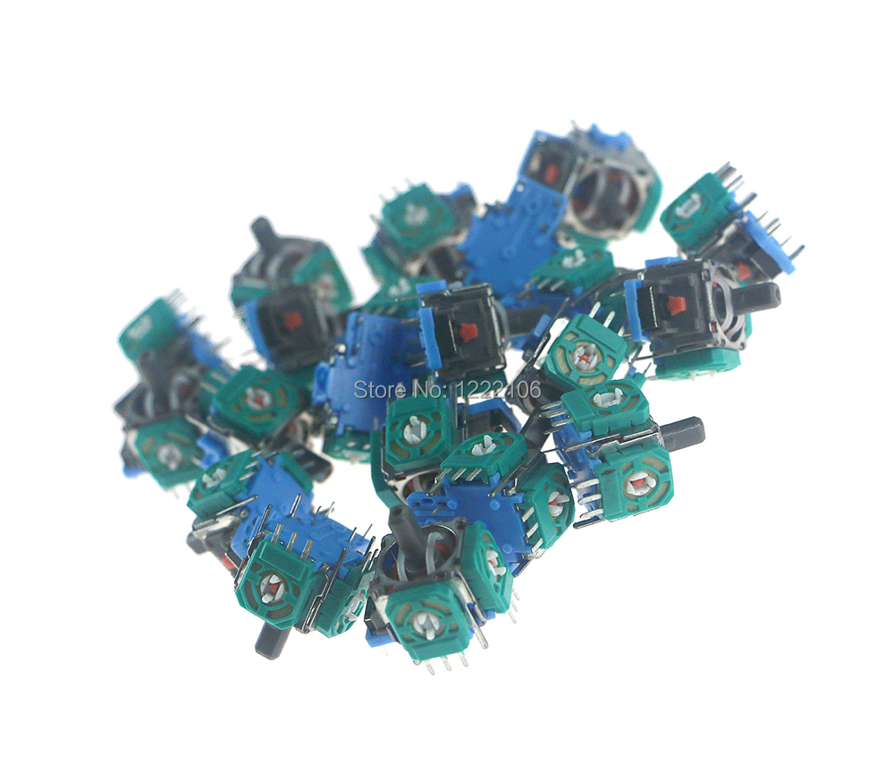 potentiometer module