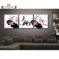 8 Style Handmade Chinese Characteristics Hoem Decor Flower Picture Cuadros Decoracion Wall Pictures For Living Room