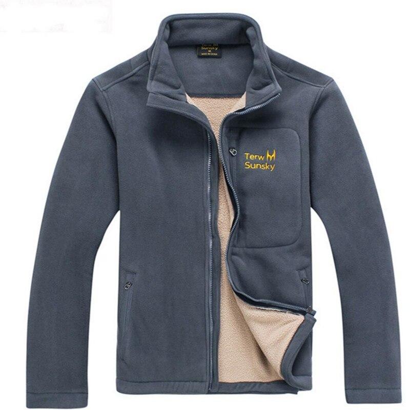 Online Buy Wholesale wool fleece jacket from China wool fleece
