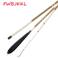 High Quality Carbon Fishing Rod 2.7m 3.6m Portable Telescopic Ultra Light Super Fine Fishing Rod For Carp Fishing Outdoor Gear