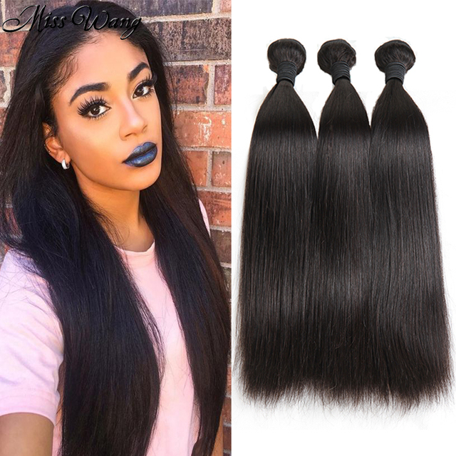 Black Friday Deals Brazilian Straight 3 Bundles Cheap Brazilian Hair