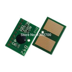 Image 2 - EUR 7K capacity 45807106 Toner Cartridge chip For OKI data B432 MB472dnw MB492dn MB472 MB492 472 MB 472dnw 492dn powder reset