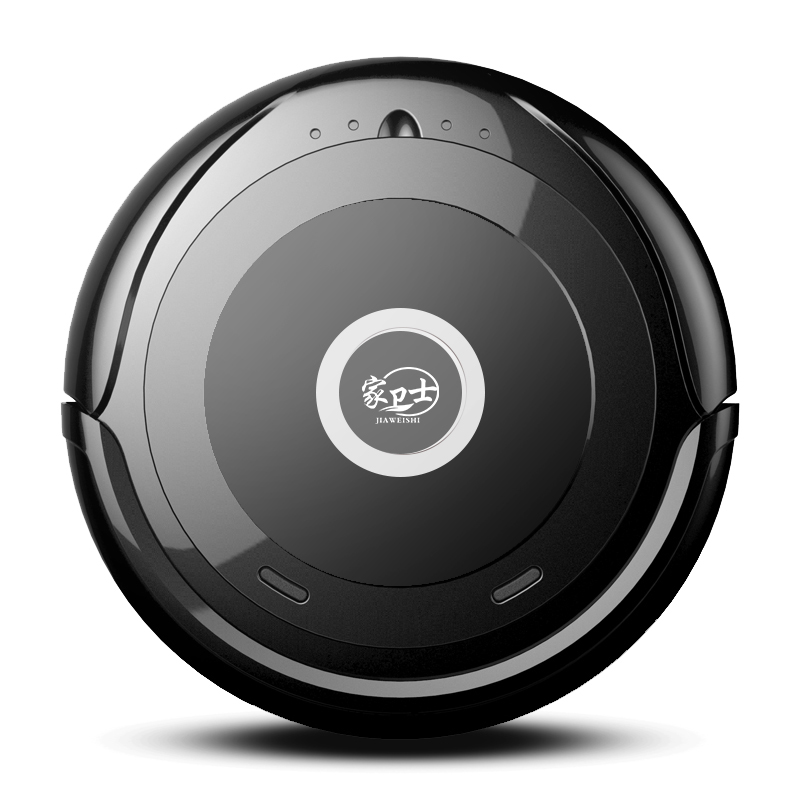JIAWEISHI S31 Intelligent Robot Vacuum Cleaner for Home Filter Dust Sterilize brush 500pa Vacuum Cleaner