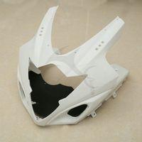 Motorcycle Unpainted Front Fairing Cowl Nose For SUZUKI GSXR 1000 2005 2006 K5 K6 Plastic