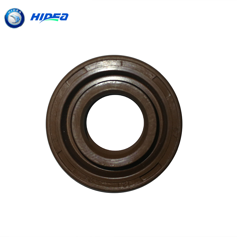 Hidea Dubbele lip seal 12*24*8 Voor Hidea 9.8F 2 Stroke 9.8HP Buitenboordmotor