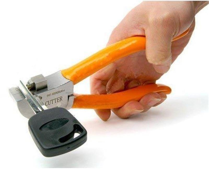 Lishi Key Cutter Locksmith Car Key Cutter Auto Key Cutting Machine Locksmith Tool