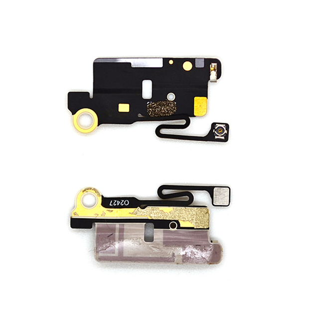 10pcs/lot NEW High Quality Wifi Antenna Flex Cable for iPhone 5S Net Work Antenna Wifi Flex Cable Free Shipping