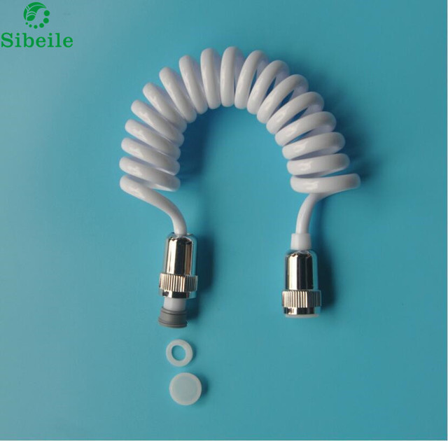 SBLE Telephone Line Style Flexible Shower Hose for Water Plumbing ...