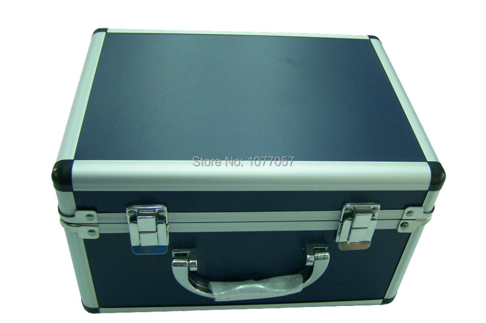 Surgical Headlight Carrying Case/Aluminum Case/ Medical headlamp Carrying Case/Aluminum Tool Case цены онлайн