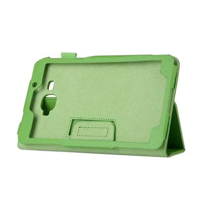 Новый чехол для планшета Samsung Galaxy Tab A a6 7,0 дюйма T280 T285 SM-T280, умный чехол для планшета, откидная подставка, защитный чехол-5