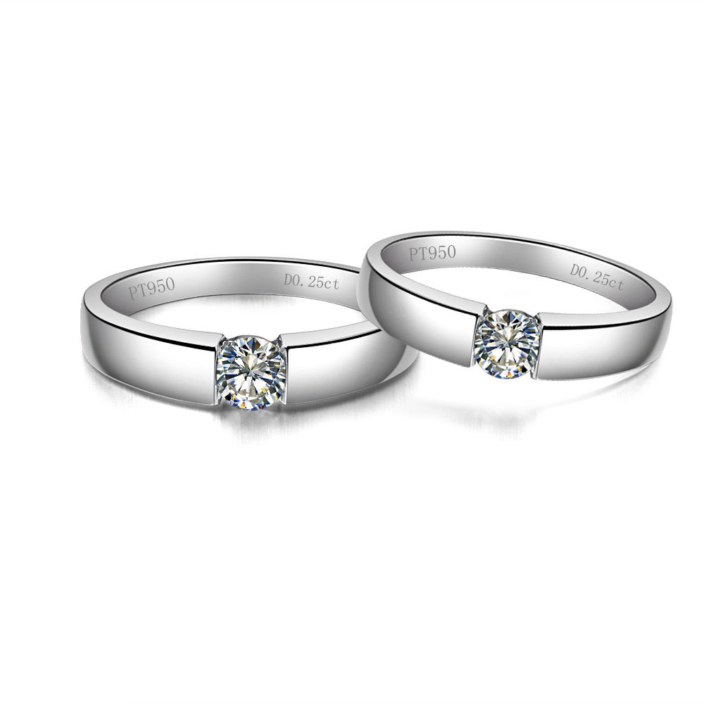 elegant wedding rings Wedding Decor Ideas