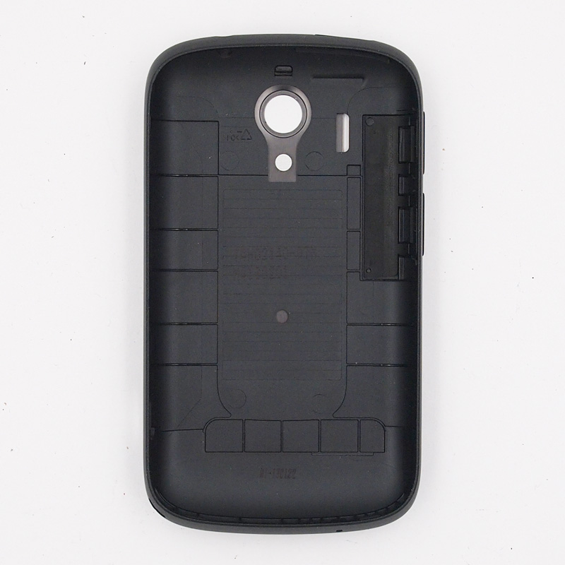 quality design b96f9 91016 US $4.99 |BaanSam New Battery Door Back Cover Housing Case For HTC Explorer  A310e With Power Volume Buttons-in Phone Pouch from Cellphones & ...
