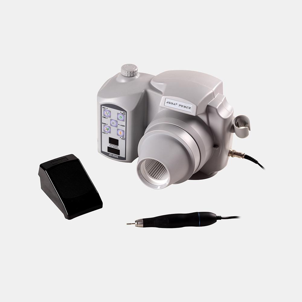 Шынайы JSDA JD9500 шаңсыз электр - Маникюр - фото 4
