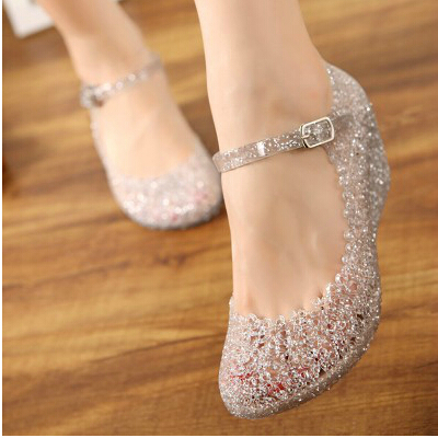 Popular Glass Slipper Heels-Buy Cheap Glass Slipper Heels lots ...