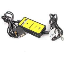 font b Car b font font b Radio b font USB AUX Audio Mp3 Adapter